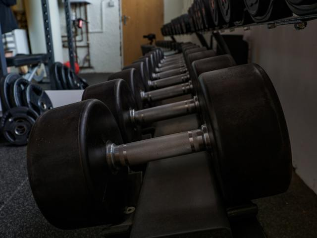 Fitness Equipment And Home Gyms